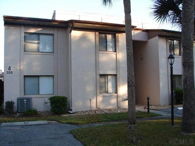 308 Palm Coast Pkwy Ne #103, Palm Coast, FL 32137 (MLS #266177) :: Olde Florida Realty Group