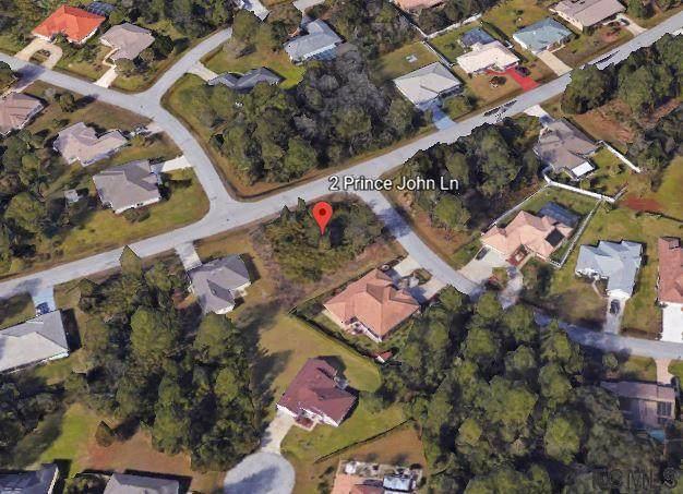 2 Prince John Ln, Palm Coast, FL 32164 (MLS #266559) :: RE/MAX Select Professionals