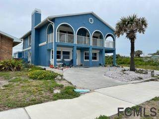 2140 Ocean Shore Blvd, Flagler Beach, FL 32136 (MLS #266699) :: Olde Florida Realty Group