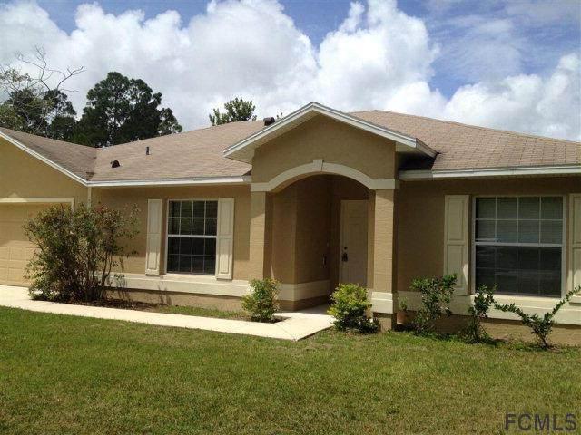 14 Zither Court, Palm Coast, FL 32164 (MLS #266742) :: Noah Bailey Group