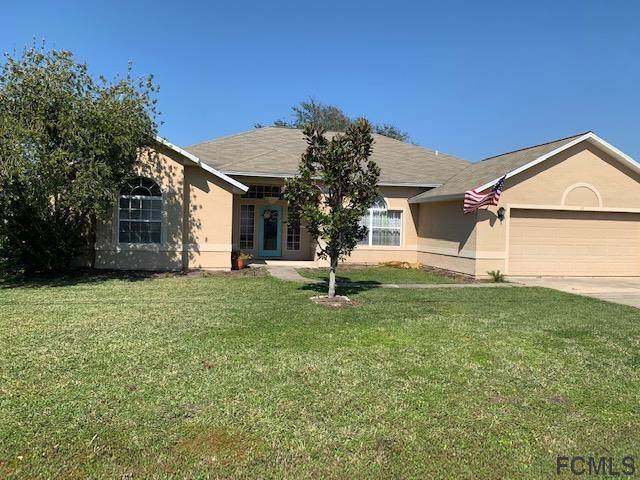 15 Lee Drive, Palm Coast, FL 32137 (MLS #266767) :: Endless Summer Realty