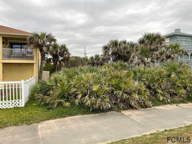 1105 N Ocean Shore Blvd, Flagler Beach, FL 32136 (MLS #266835) :: Olde Florida Realty Group