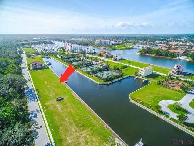 236 Harbor Village Pt, Palm Coast, FL 32137 (MLS #266955) :: Olde Florida Realty Group