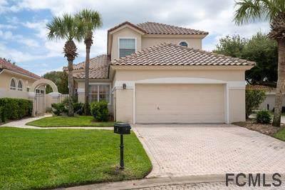 9 Corte Del Mar, Palm Coast, FL 32137 (MLS #267211) :: Olde Florida Realty Group