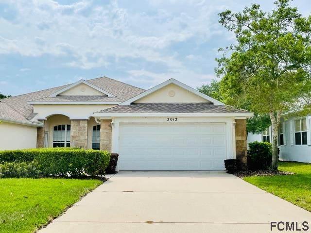 3012 Glin Circle, Ormond Beach, FL 32174 (MLS #267248) :: Olde Florida Realty Group