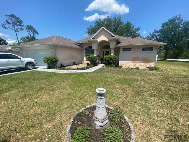 2 Zanzibar Balsan Ct, Palm Coast, FL 32164 (MLS #267282) :: Olde Florida Realty Group