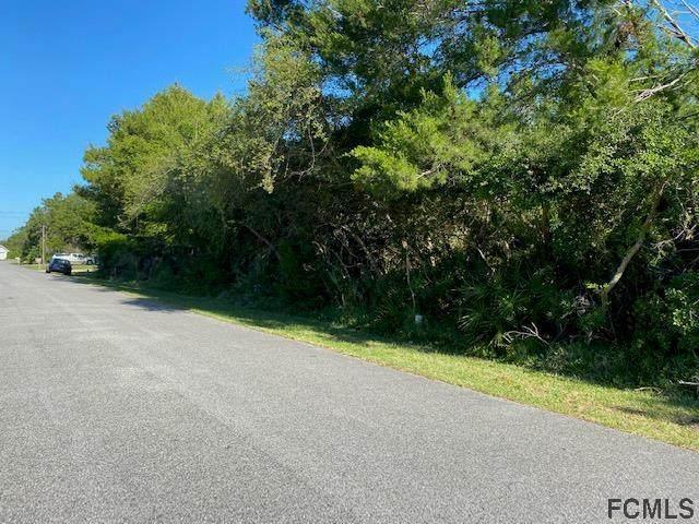 13 Fifer Lane, Palm Coast, FL 32137 (MLS #267359) :: Memory Hopkins Real Estate
