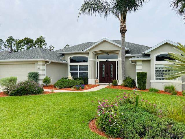 83 Bridgewater Lane, Ormond Beach, FL 32174 (MLS #267361) :: Memory Hopkins Real Estate
