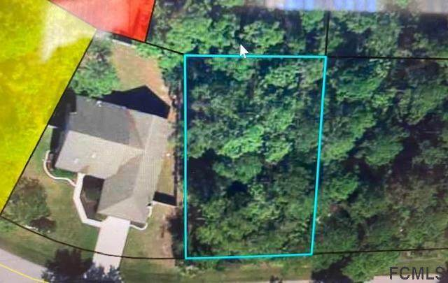 21 Rylin Lane, Palm Coast, FL 32164 (MLS #267375) :: Memory Hopkins Real Estate