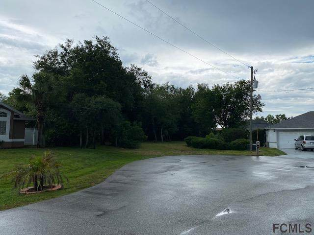 8 Fielding Place, Palm Coast, FL 32137 (MLS #267402) :: Memory Hopkins Real Estate