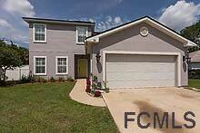19 Pine Haven Dr, Palm Coast, FL 32164 (MLS #267508) :: Olde Florida Realty Group