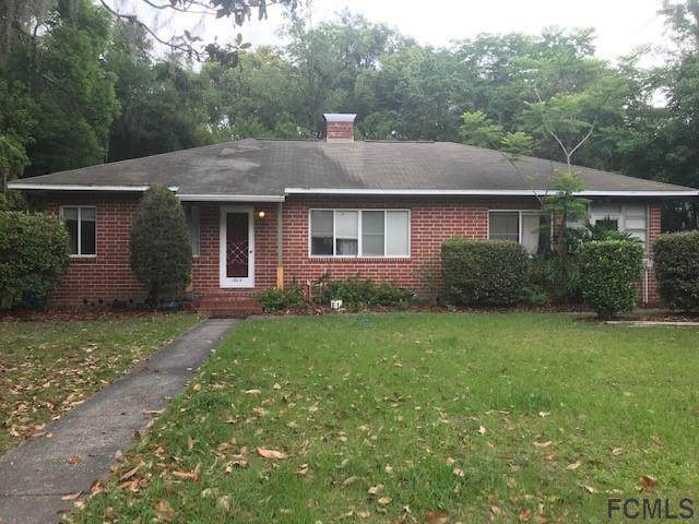 1804 NW 7th Ave, Gainesville, FL 32603 (MLS #267538) :: Endless Summer Realty