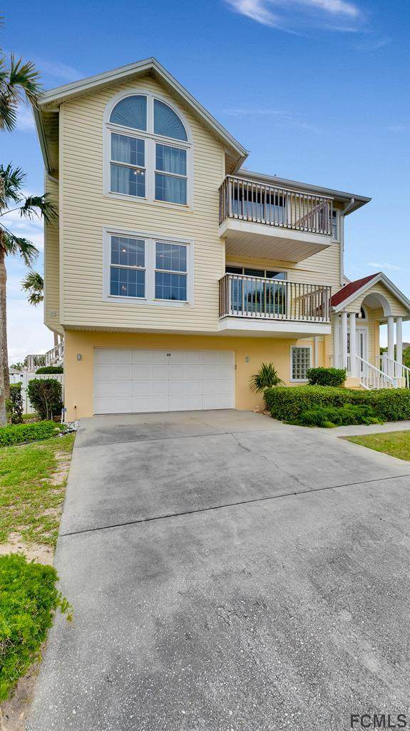 28 Ocean Dune Circle, Palm Coast, FL 32137 (MLS #267573) :: Olde Florida Realty Group