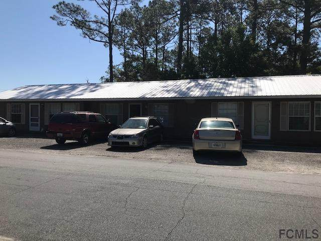 703 Magnolia St, Bunnell, FL 32110 (MLS #267583) :: Olde Florida Realty Group