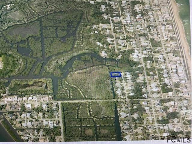 2200 S Flagler Ave, Flagler Beach, FL 32136 (MLS #268384) :: NextHome At The Beach II