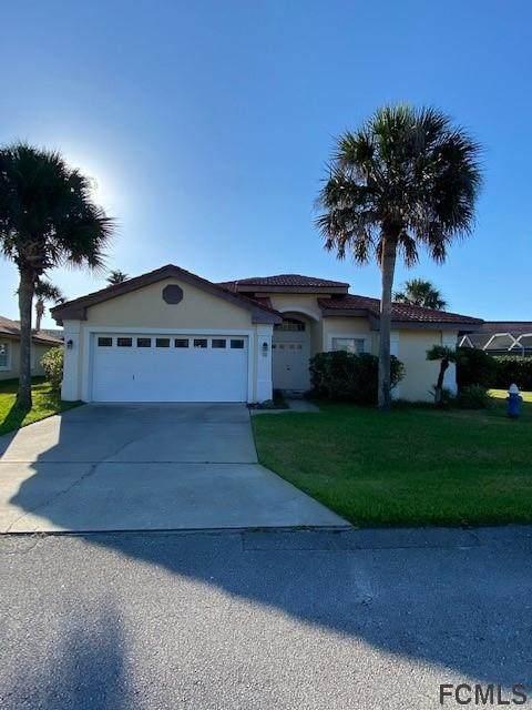 26 San Carlos Drive, Palm Coast, FL 32137 (MLS #268429) :: Keller Williams Realty Atlantic Partners St. Augustine