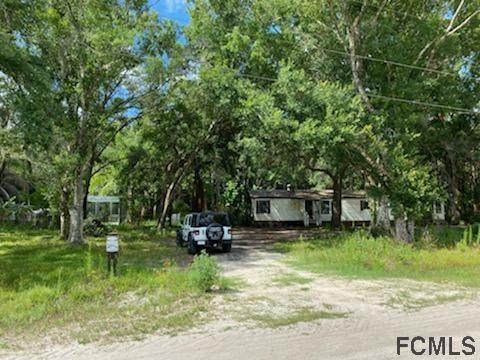 3551 Arbor Ave, Bunnell, FL 32110 (MLS #268534) :: NextHome At The Beach II