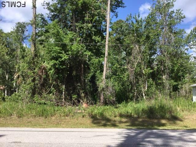 21 Zebulahs Trail, Palm Coast, FL 32164 (MLS #268552) :: Keller Williams Realty Atlantic Partners St. Augustine
