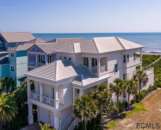 538 Cinnamon Beach Ln, Palm Coast, FL 32137 (MLS #268696) :: The DJ & Lindsey Team