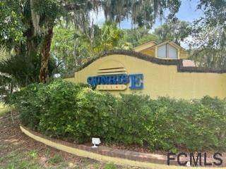 29 Sunrise Villas Ln, Palm Coast, FL 32137 (MLS #268881) :: NextHome At The Beach II