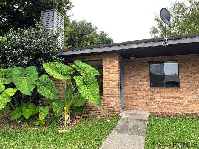 1566 Hancock Ln, Holly Hill, FL 32117 (MLS #269065) :: Olde Florida Realty Group