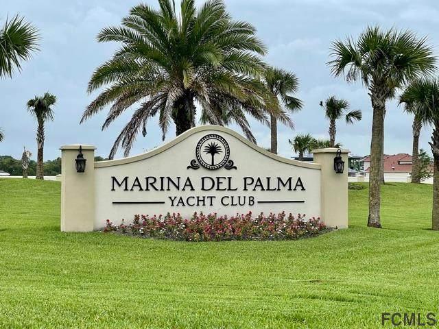 6 Rio Vista Dr, Palm Coast, FL 32137 (MLS #269076) :: NextHome At The Beach II