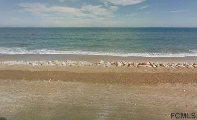 1900 S Ocean Shore Blvd, Flagler Beach, FL 32136 (MLS #269156) :: NextHome At The Beach II
