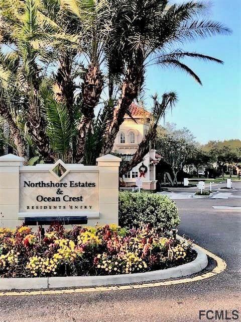 8 Spanish Moss Court, Palm Coast, FL 32137 (MLS #269242) :: NextHome At The Beach II