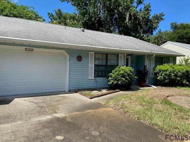 1106 Oak Forest Circle, Port Orange, FL 32129 (MLS #269534) :: NextHome At The Beach II