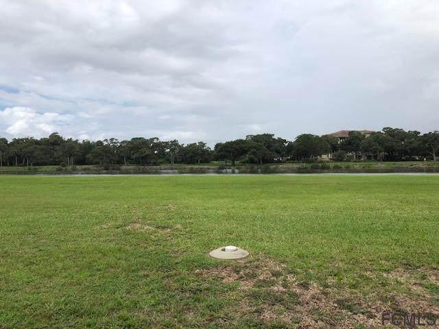 278 E Yacht Harbor Dr, Palm Coast, FL 32137 (MLS #269754) :: Memory Hopkins Real Estate