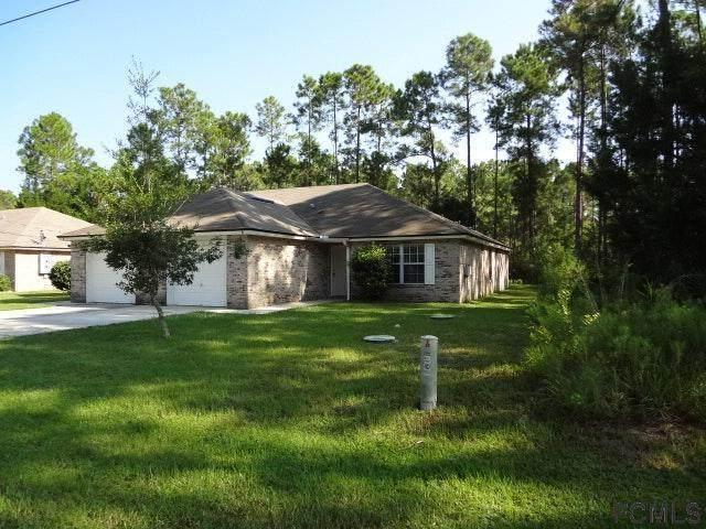 27 Ryarbor Drive, Palm Coast, FL 32164 (MLS #269795) :: Endless Summer Realty