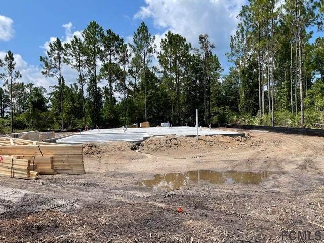 28 Leidel Dr, Palm Coast, FL 32137 (MLS #269803) :: Endless Summer Realty