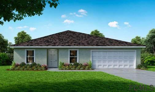 26 Porpoise Lane, Palm Coast, FL 32164 (MLS #271202) :: NextHome At The Beach II