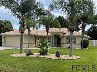 38 Presidential Lane, Palm Coast, FL 32164 (MLS #271272) :: Keller Williams Realty Atlantic Partners St. Augustine