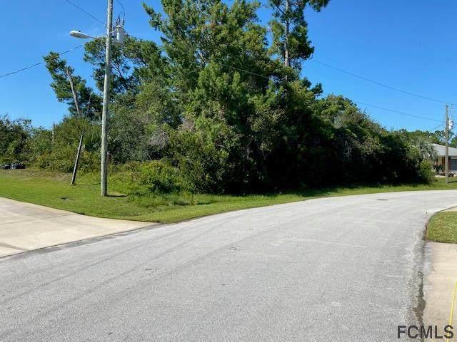 22 Fallen Oak Lane, Palm Coast, FL 32137 (MLS #271351) :: The DJ & Lindsey Team
