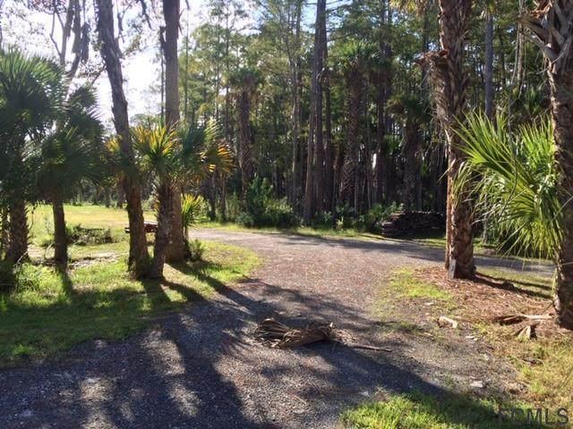 3 E Remington Road, Ormond Beach, FL 32174 (MLS #271619) :: Endless Summer Realty