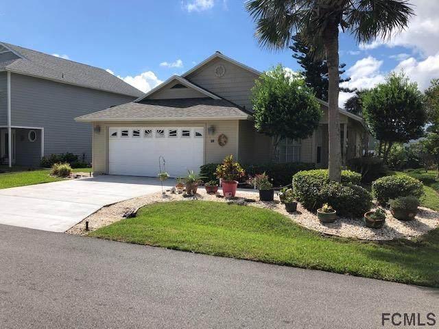 10 Sea Vista Drive, Palm Coast, FL 32137 (MLS #271716) :: Olde Florida Realty Group