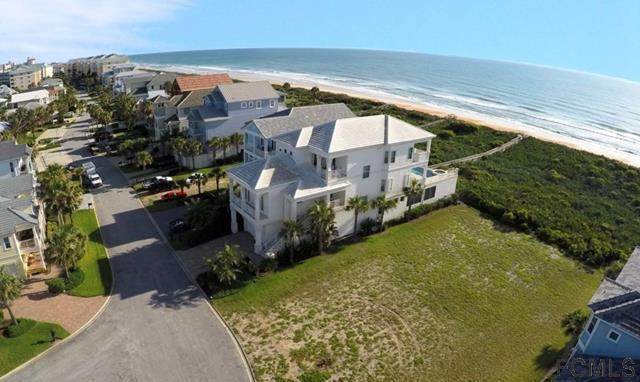 542 Cinnamon Beach Ln, Palm Coast, FL 32137 (MLS #271726) :: NextHome At The Beach II