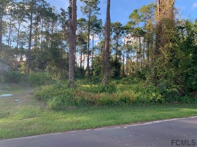 93 Evans Dr, Palm Coast, FL 32164 (MLS #271742) :: Endless Summer Realty