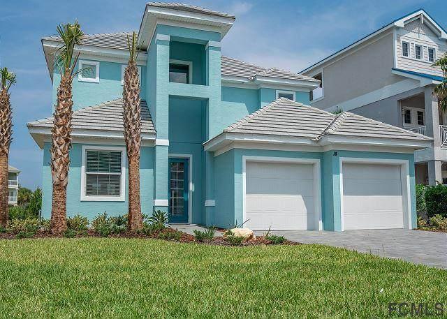 14 Cinnamon Beach Way, Palm Coast, FL 32137 (MLS #271774) :: Olde Florida Realty Group