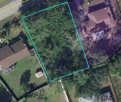 13 Princeton Lane, Palm Coast, FL 32164 (MLS #271830) :: Noah Bailey Group