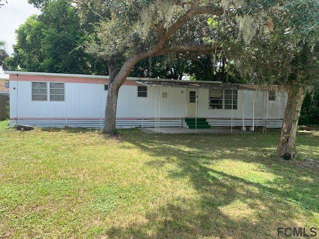 452 Collins Street, Ormond Beach, FL 32174 (MLS #271850) :: Olde Florida Realty Group