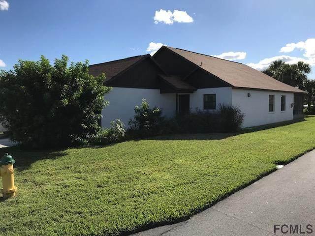 58 Pebble Beach Cir, Flagler Beach, FL 32136 (MLS #271992) :: Keller Williams Realty Atlantic Partners St. Augustine