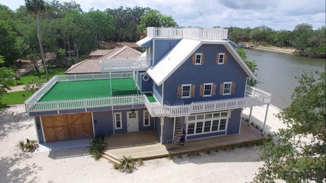 8 Weldon Way, Palm Coast, FL 32137 (MLS #229460) :: RE/MAX Select Professionals