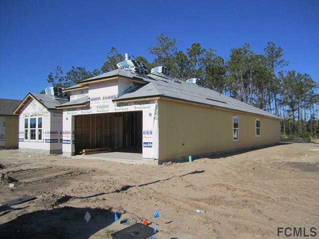 147 N Coopers Hawk Way, Palm Coast, FL 32164 (MLS #232437) :: RE/MAX Select Professionals