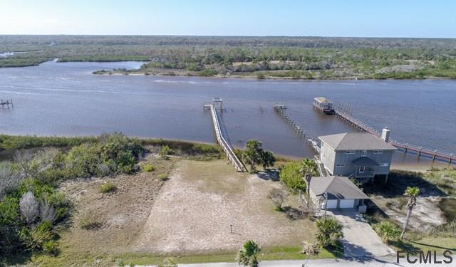 628 River View Rd, Flagler Beach, FL 32136 (MLS #235185) :: RE/MAX Select Professionals
