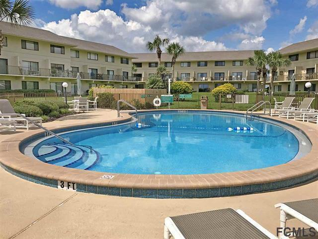 8550 A1a S #259, St Augustine, FL 32080 (MLS #237164) :: Memory Hopkins Real Estate