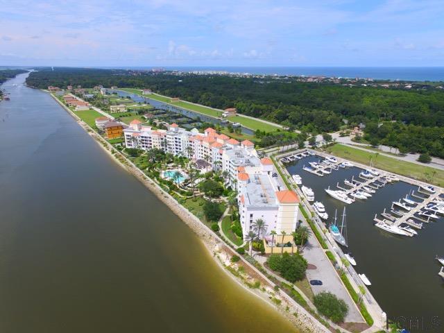 334 Harbor Village Pt, Palm Coast, FL 32137 (MLS #238201) :: Pepine Realty