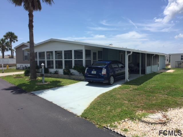 212A Monitor Drive, Beverly Beach, FL 32136 (MLS #239635) :: RE/MAX Select Professionals