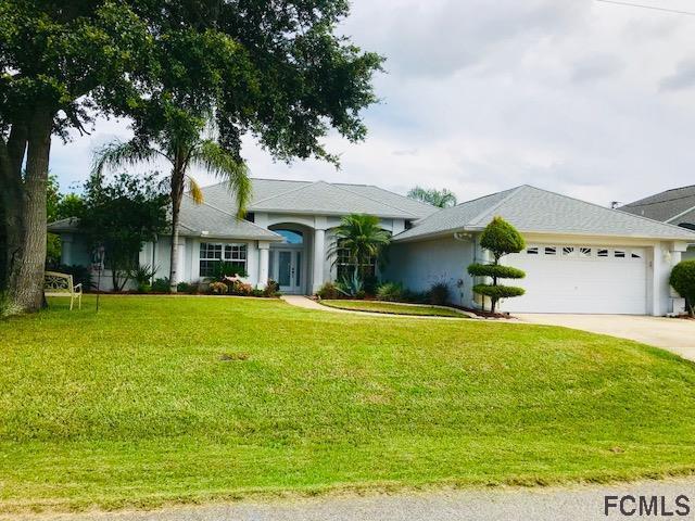 18 Fletcher Court, Palm Coast, FL 32137 (MLS #239945) :: RE/MAX Select Professionals